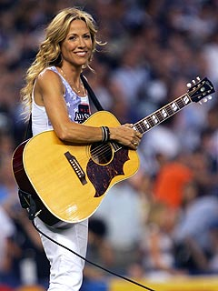 Sheryl Crow: Cancer Made Me Selfish – In A Good Way