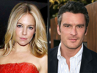Sienna Miller Sues over Tryst Photos