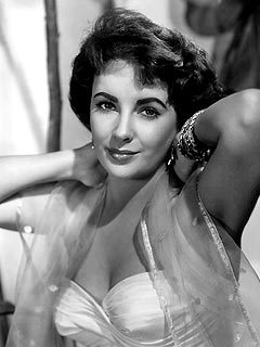 Elizabeth Taylor Auction Sets World Records