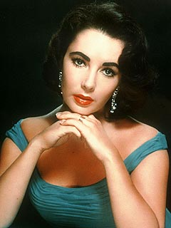 Elizabeth Taylor Dies of Congestive Heart Failure