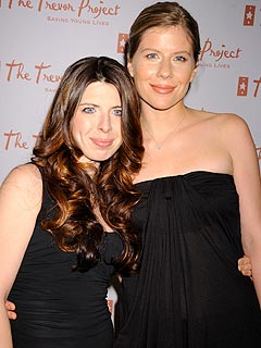 Heather Matarazzo, Girlfriend Engaged