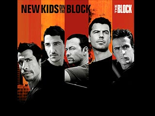 FIRST LOOK: NKOTB's Cover Art Revealed!