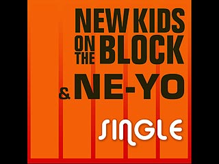 FIRST LISTEN: NKOTB and Ne-Yo Team Up on a New Song