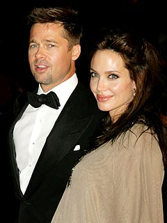 Brad and Angelina: Eligible for Child Support?