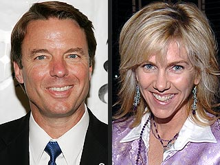 John Edwards Admits to Having an Affair