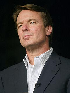 John Edwards Indicted on Charges of Misusing Campaign Funds