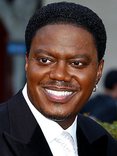 Comedian Bernie Mac Dies at 50