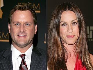 Dave Coulier: I 'Really Hurt' Alanis Morissette