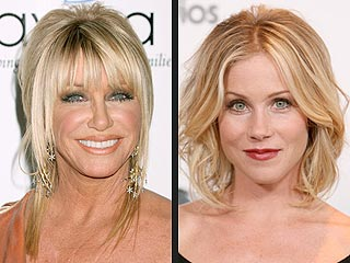 Suzanne Somers to Christina Applegate: Use Cancer to Learn and Grow