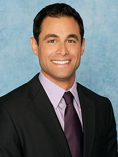 EXCLUSIVE: The Bachelor's Jason on Last Night'sShow