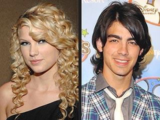 Joe Jonas and Taylor Swift: New Couple?