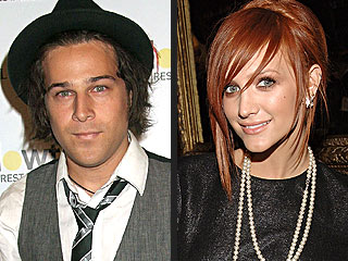 Ryan Cabrera: Ashlee Will Be a 'Great Mom'