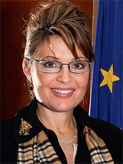 Five Things You Didn't Know About Sarah Palin
