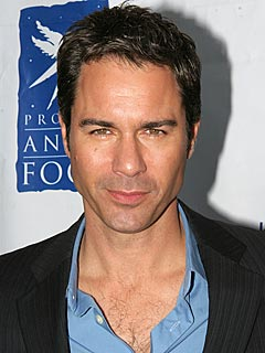 Eric McCormack Auctioning Will & Grace Porsche