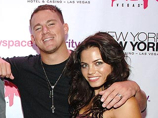 Channing Tatum Is Engaged