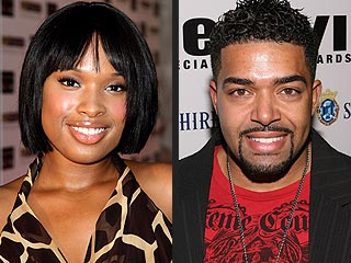 Jennifer Hudson Engaged to Boyfriend David Otunga