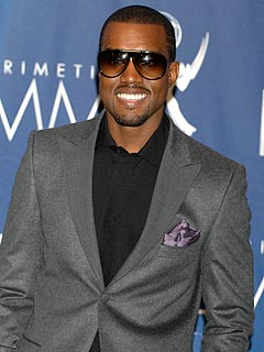 Kanye West Denies Assaulting Photographer