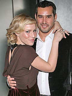 Wedding Bells for Natasha Bedingfield!