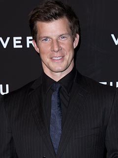 Ugly Betty's Eric Mabius Is Negotiating Baby Names