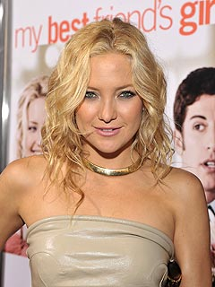 Kate Hudson Exposes Her Dating Disaster
