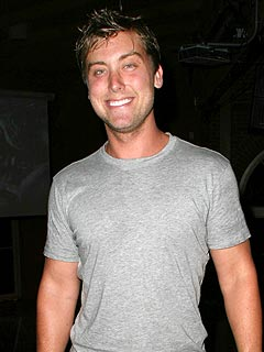 Lance Bass Is Glad Julianne Hough Was Eliminated