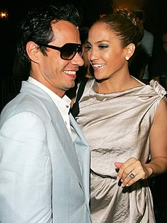 Inside Jennifer Lopez & Marc Anthony&#39;s Renewal Ceremony