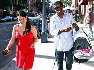 Kenneth 'Babyface' Edmonds Is a New Dad!