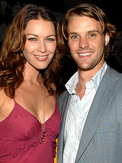 House Exes Jesse Spencer & Jennifer Morrison Move On