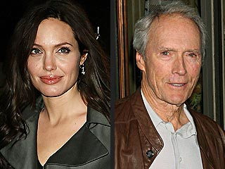 Clint Eastwood: Angelina Has 'Most Gorgeous Face on Planet'
