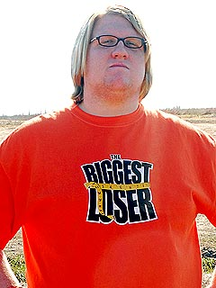 Biggest Loser's Dan Evans Releases a CD