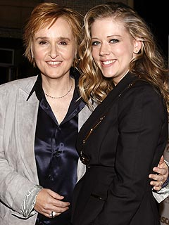 Melissa Etheridge's Son on Same-Sex Marriage Ban: 'Lame'