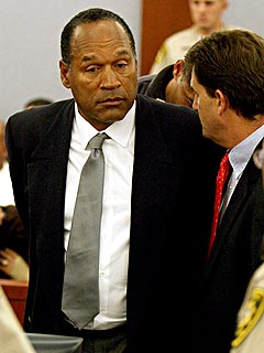 Lawyer: O.J. Simpson 'Extremely Upset' with Trial Outcome