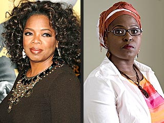 Oprah Winfrey Settles Defamation Lawsuit
