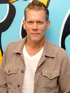Kevin Bacon Gives His Daughter the 3rd Degree