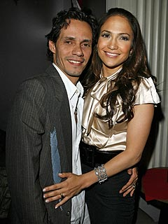 Jennifer Lopez and Marc Anthony Renew Their Vows in Vegas