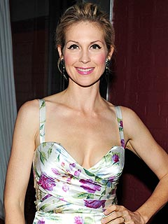 Kelly Rutherford Admits Trying Botox