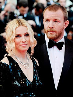 Madonna & Guy Ritchie: What Happens to the Kids?