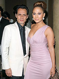 Jennifer Lopez & Marc Anthony Design Life Around the Twins
