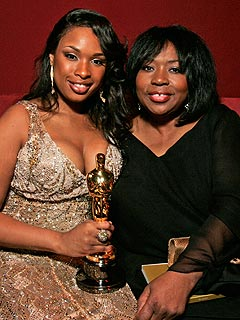 Jennifer Hudson's Mother and Brother Fatally Shot