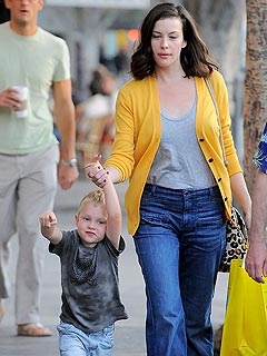 Liv Tyler&#39;s Son: Mommy is &#39;My Princess&#39;