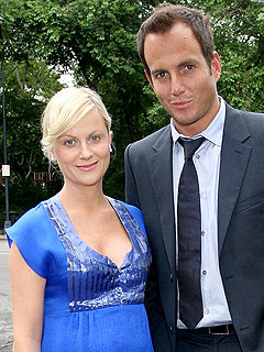 Will Arnett: Baby Is 'Thinking About Smiling'