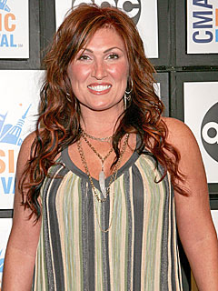 Country Star Jo Dee Messina Is Pregnant
