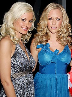 It's Official: Holly Madison to Be Kendra's Bridesmaid