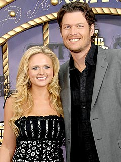 Miranda Lambert 'Made It Through' Tour with Her Boyfriend