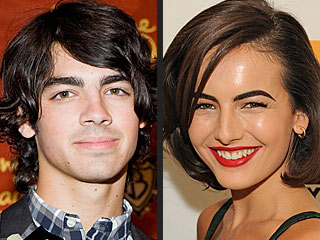 Joe Jonas Has a New Girlfriend
