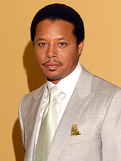 Terrence Howard 'Slowly Pulling It Together' After Mom's Death