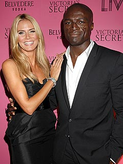 Heidi Klum and Seal Are Expecting a Girl!