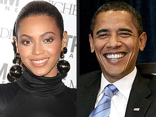 Beyoncé Wants to Perform for Obama