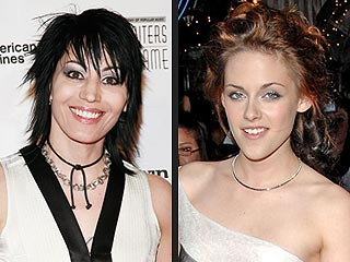 Twilight's Kristen Stewart to Play Joan Jett in Biopic