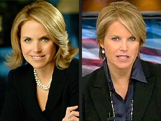 POLL: What Do You Think of Katie Couric's New 'Do?